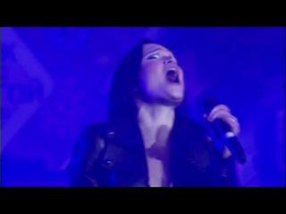 ������� ������� (ex ����) � ����� ������� (ex Nightwish) - � �����